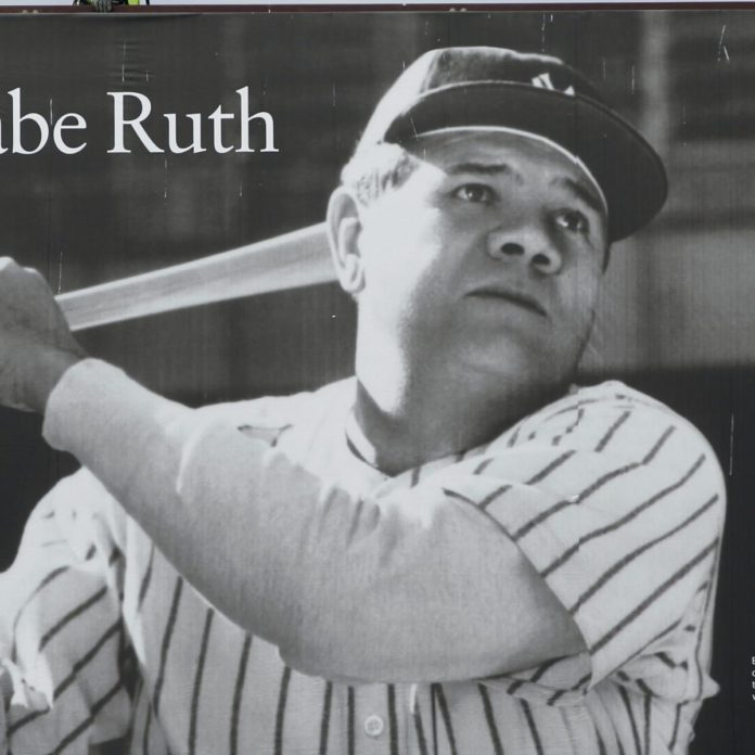 Babe Ruth's 'Finest Known' Gem Mint 10 Autographed Photo Sells for $26,178