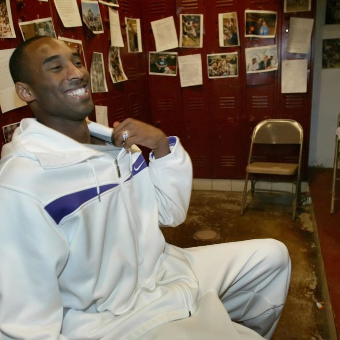 Kobe Bryant's Signed Shirt from 1996 Magic Johnson Event Auctions for $5,000