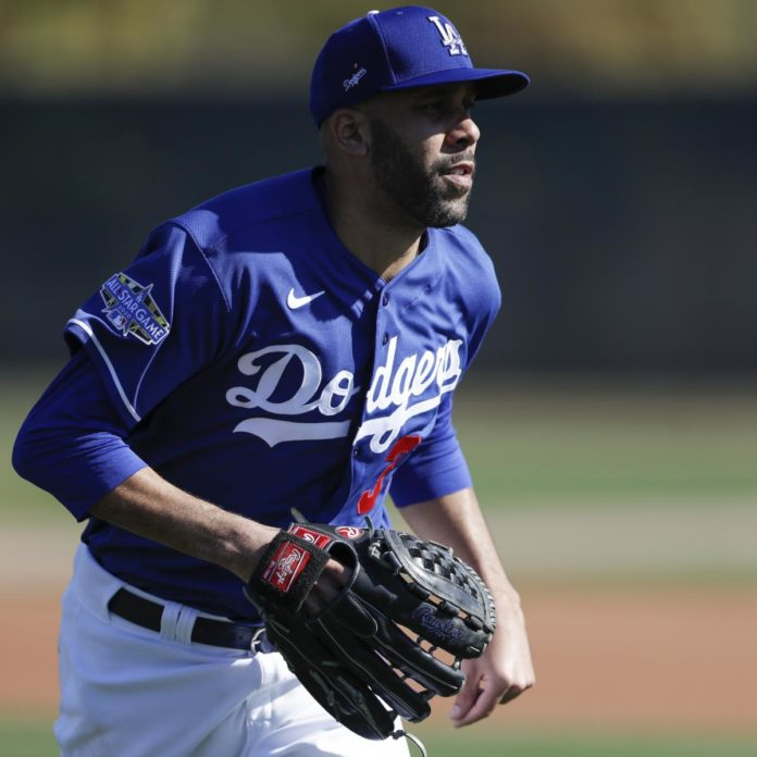 Dodgers' David Price Says He'll Teach His Kids to Love Everyone amid Unrest