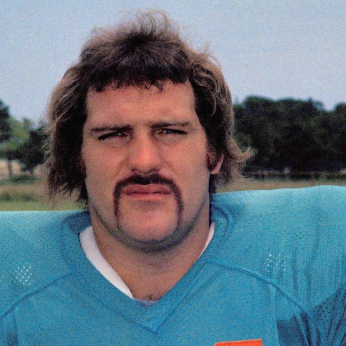 Jim Kiick, Former Dolphins RB, Dies at Age 73