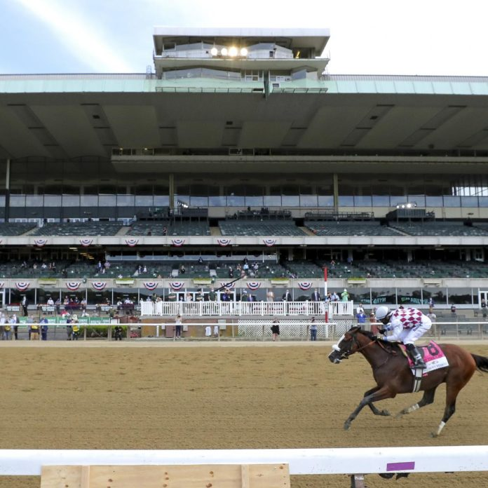 Belmont Stakes 2020 Payout: Triple Crown Field Times and Prize Money Earnings
