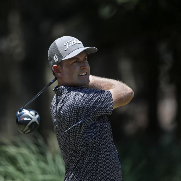 RBC Heritage 2020: Webb Simpson Part of 4-Way Tie for 1st After Round 3