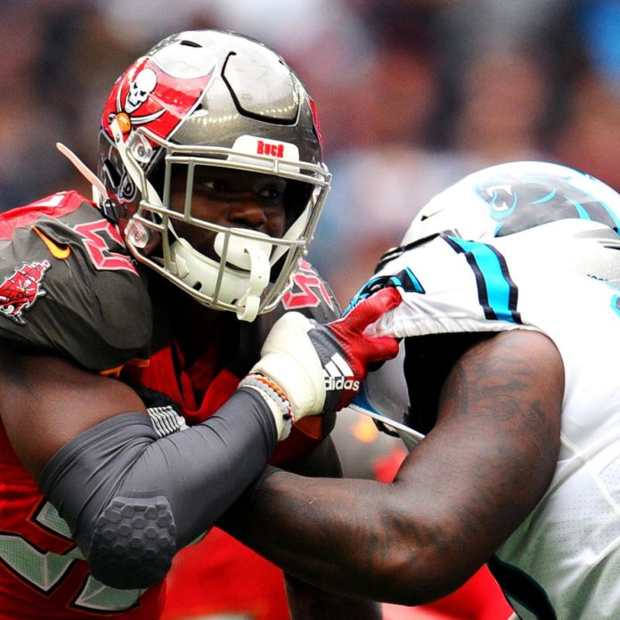 Buccaneers' Shaquil Barrett Trusts NFL to Have 'Safest Plan' for COVID-19