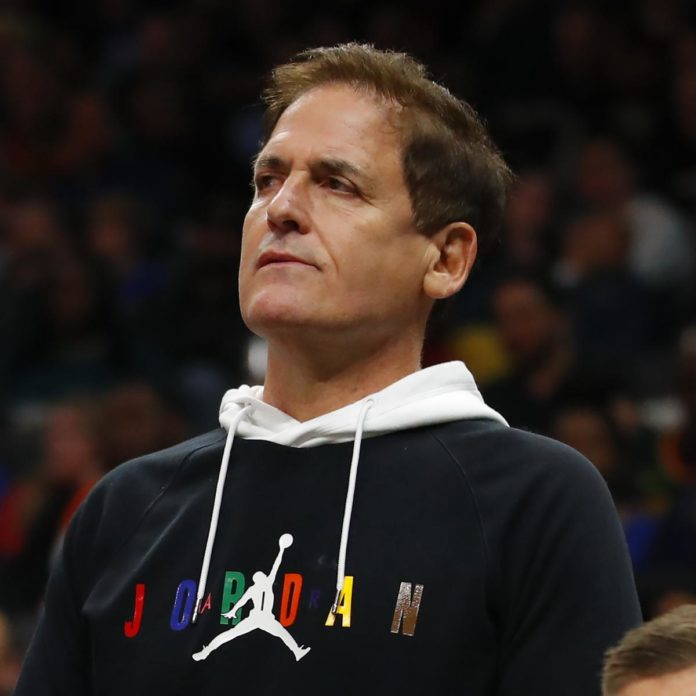 Mark Cuban: NBA Considering App Allowing Fans to Supply Crowd Noise from Home
