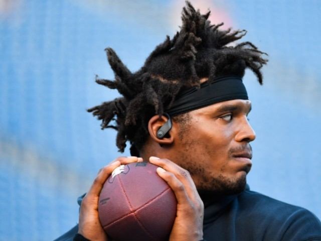 Patriots to Sign Former Panthers QB Cam Newton