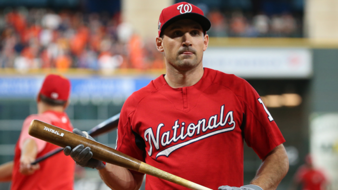 Nationals' Ryan Zimmerman, Joe Ross will sit out 2020 MLB season over COVID-19 concerns