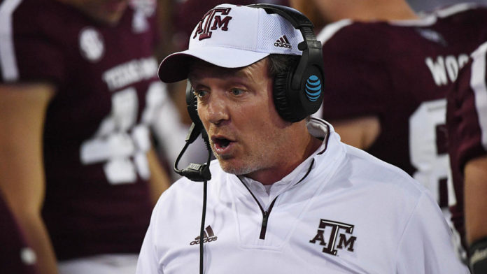 Texas A&M football program penalized for NCAA violations, Jimbo Fisher receives show-cause order