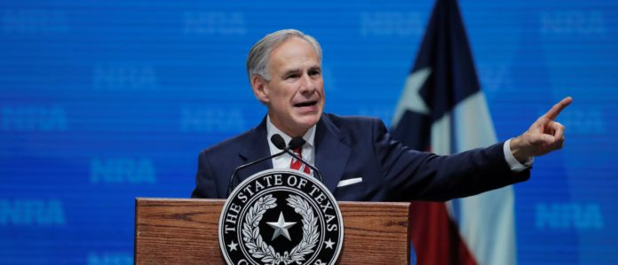 Texas GOP Plans To Host In-Person Convention In Less Than Two Weeks