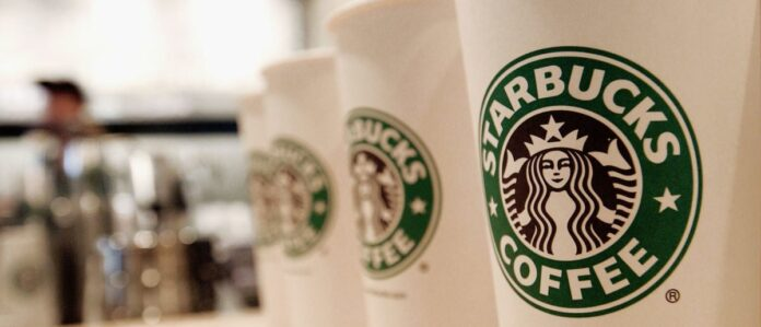FACT CHECK: Did Starbucks Call To Defund The Police?