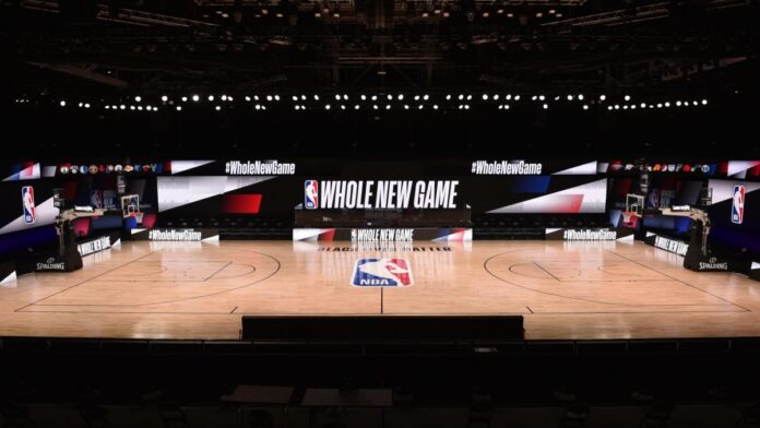 NBA scrimmage scores, schedule: Disney bubble games tip-off with 'preseason' tuneups