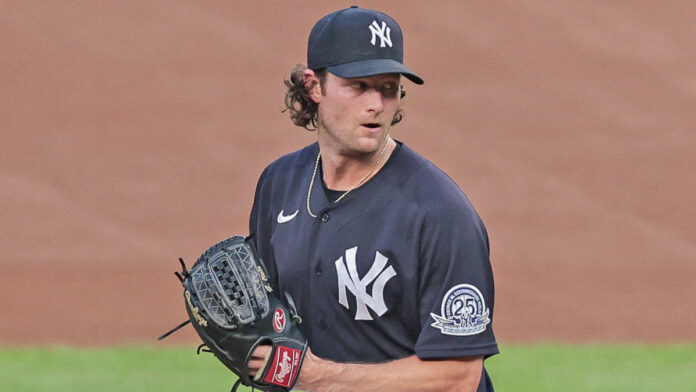 Samson: Gerrit Cole under significant amount of pressure with Yankees