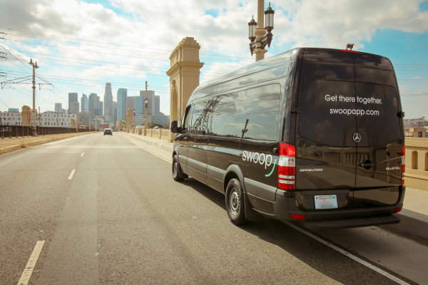 Startup news  startups SaaS startup Swoop raises $3.2M to modernize mom-and-pop transportation companies