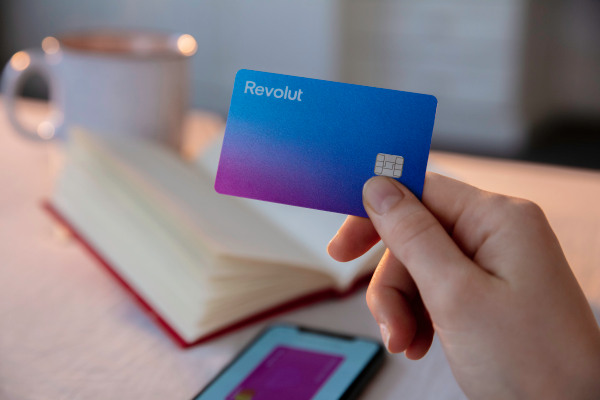 Startup news  startups Revolut extends Series D round to $580 million with $80 million in new funding