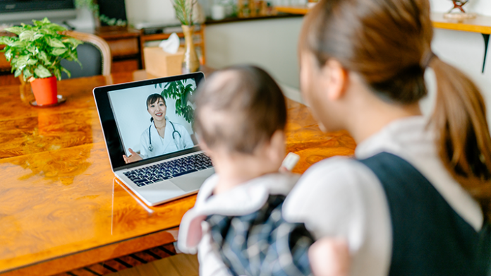 What sort of staying power does telehealth really have?