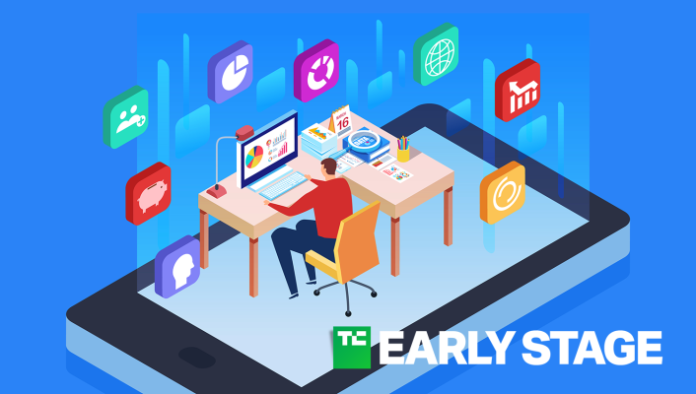 Five reasons to attend TC Early Stage online