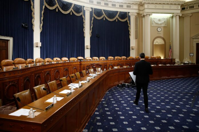 Congress' Big Tech CEO Hearing: What to Watch
