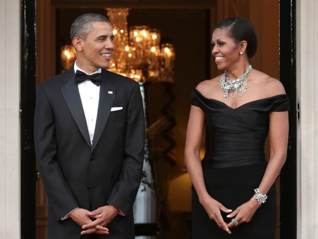 Obamas' Netflix Documentaries 'American Factory,' 'Becoming' Score Seven Emmy Nominations