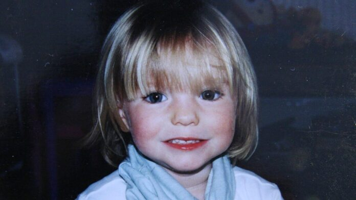 Election 2020  Donald Trump  President Trump  Conservative News  RNC German police uncover hidden cellar under Madeleine McCann suspect's former home: report