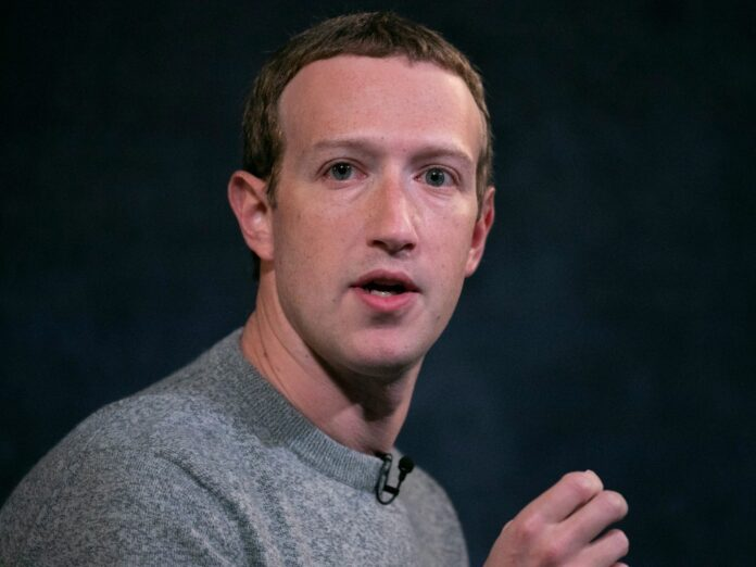 How Facebook went from a Silicon Valley startup to an advertising juggernaut