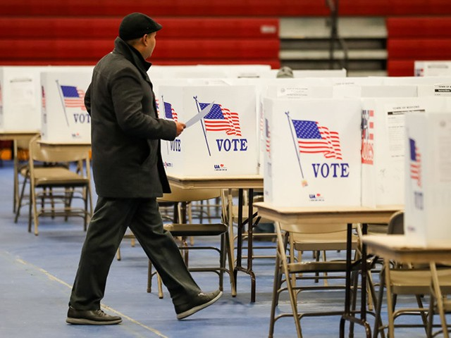 Tim Murtaugh: National Polls Actively Trying to Suppress Trump Voter Enthusiasm
