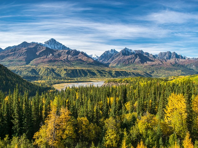 Alaska Gold and Copper Mine Project Moves Forward, Despite Environmentalist Objections