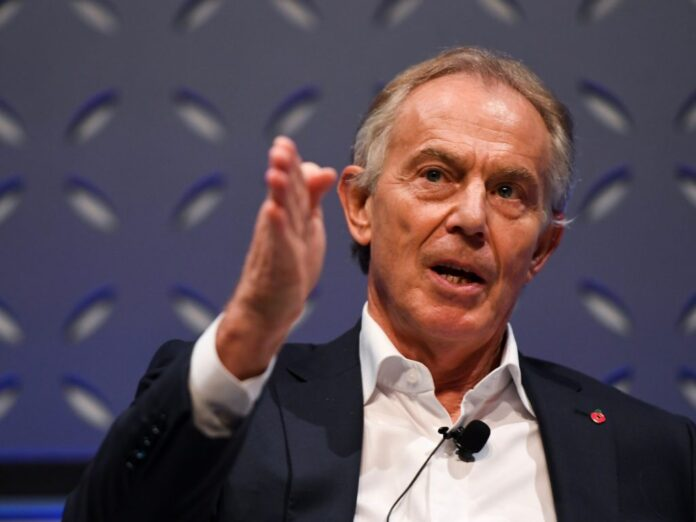 Tony Blair: Scottish Independence a 'Possibility', Boris Johnson Can't 'Save the Union'