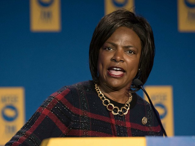 Demings: Trump Is Willing to 'Cheat to Win' –