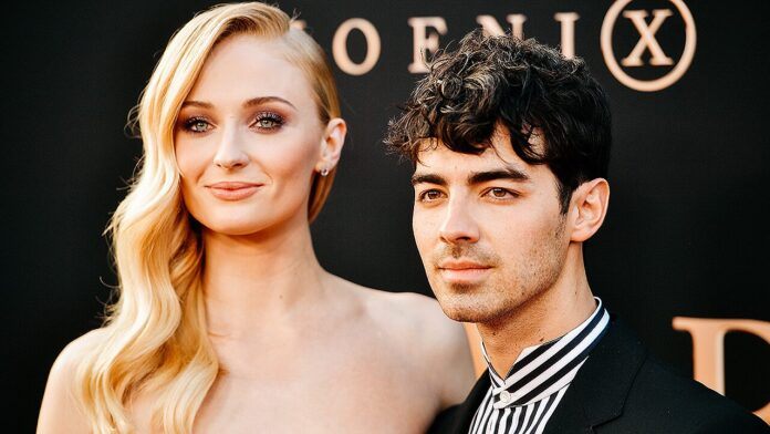 Election 2020  Donald Trump  President Trump  Conservative News  RNC Sophie Turner and Joe Jonas welcome first child together