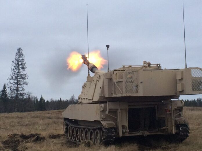 Election 2020  Donald Trump  President Trump  Conservative News  RNC How did the Army double the range of artillery attack?