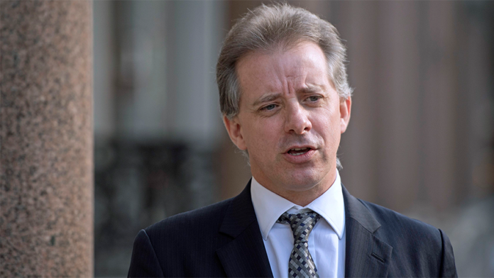Election 2020  Donald Trump  President Trump  Conservative News  RNC Secret source for anti-Trump Steele dossier is revealed