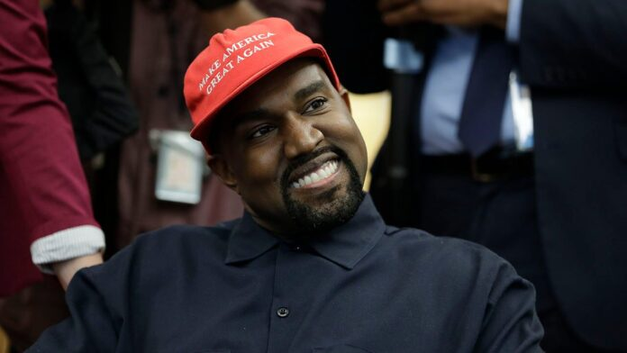 Election 2020  Donald Trump  President Trump  Conservative News  RNC Kanye West tweets he 'can beat Biden off of write ins'