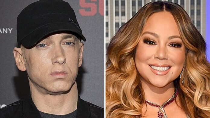 Election 2020  Donald Trump  President Trump  Conservative News  RNC Eminem 'stressed out' about Mariah Carey's upcoming memoir: report