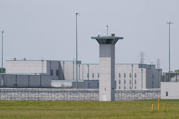Election 2020  Donald Trump  President Trump  Conservative News  RNC Coronavirus: 1,000 Texas inmates test positive in one federal prison, report says