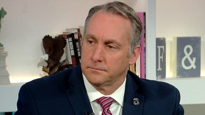 Election 2020  Donald Trump  President Trump  Conservative News  RNC ICE chief Matt Albence announces he is leaving agency