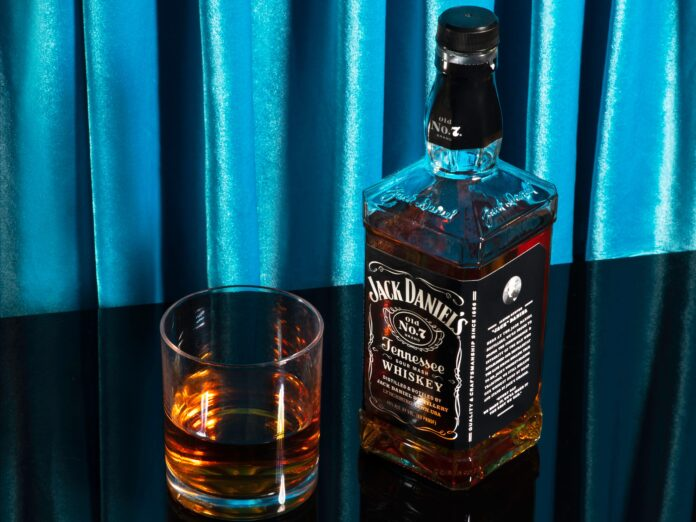 47. Drinking Buddies: Jack Daniel and Nearest Green