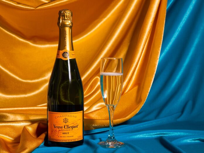 42. The Widow Clicquot