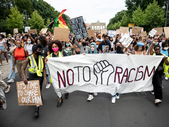 An anti-racist's dictionary: 16 words on race, gender, and diversity you should know