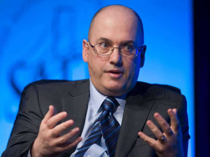 Hedge-fund billionaire Steve Cohen set to purchase the New York Mets