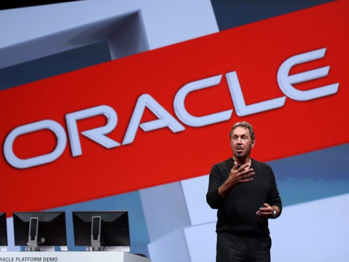 Oracle wins proposed deal with TikTok