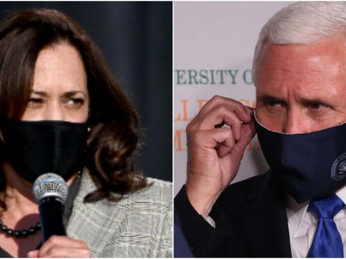 LIVE: Fact-checking the vice presidential debate between Mike Pence and Kamala Harris