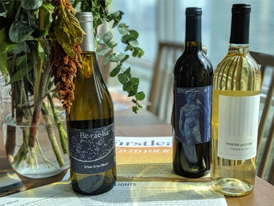The best wine subscriptions