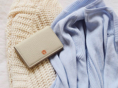 The best women's and feminine-style wallets