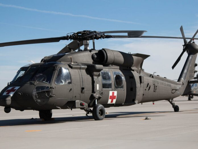 3 US soldiers killed after a Black Hawk helicopter crashes in New York