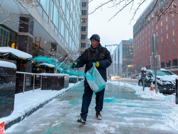 The best snow and ice melt in 2021