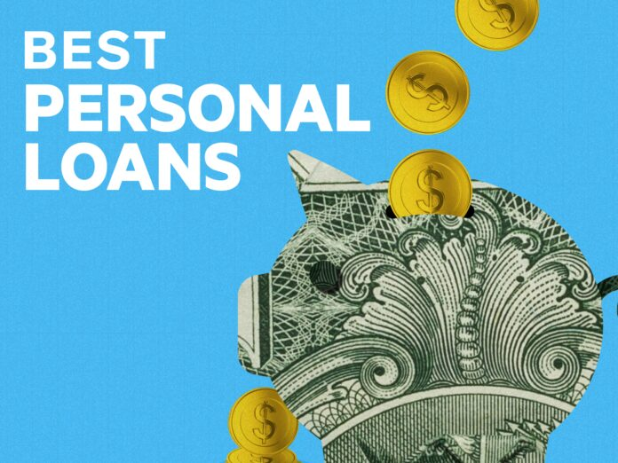 The best personal loans of 2021
