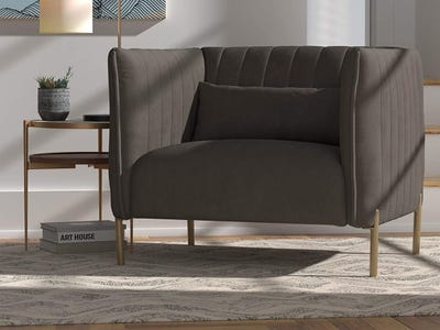 10 gray chairs you can find on Amazon