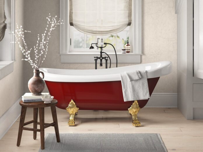 The 14 best bathtubs in 2021