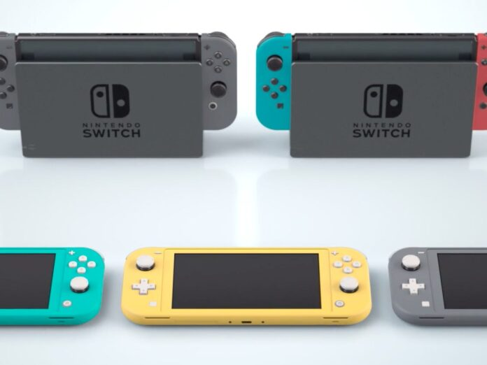 Yes, the Nintendo Switch has Bluetooth