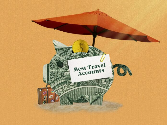 The best bank accounts for travel of September 2021