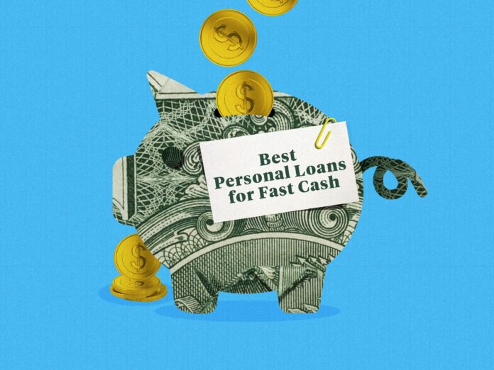 The best fast personal loans for quick cash for September 2021